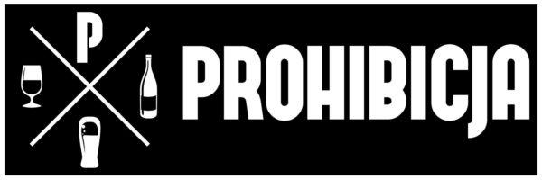 Sklepy Patronackie - Prohibicja